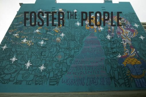 Foster The People - Coming of Age 1