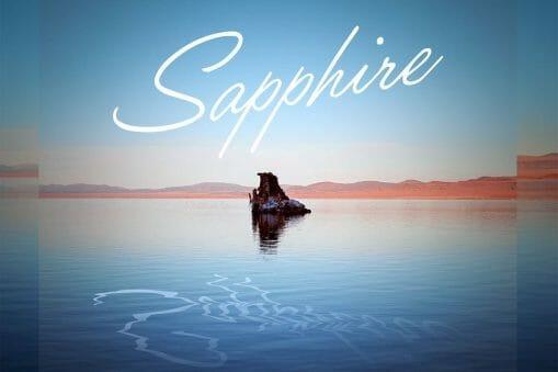 Kartell : Sapphire EP 11