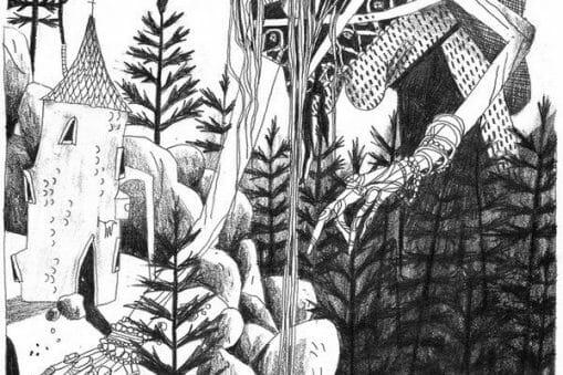 Les illustrations sauvages de Tarmasz 5