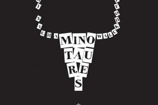 « Minotaures », une collection de Sacha Walckhoff, interview. 7