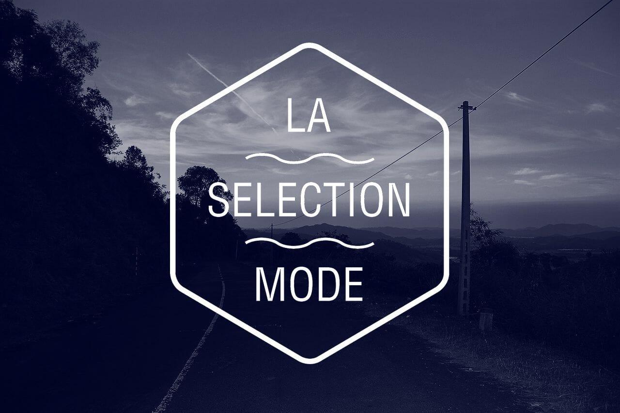 Sélection Mode #39 1