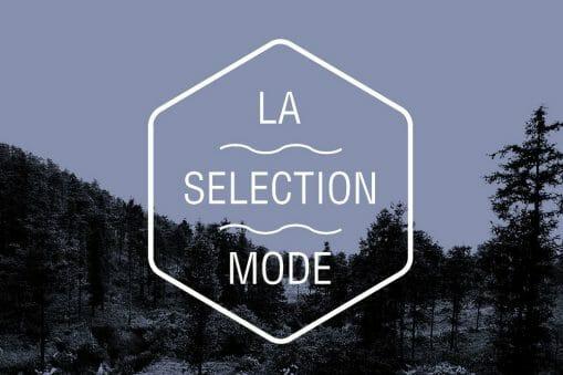 Sélection mode #72 15