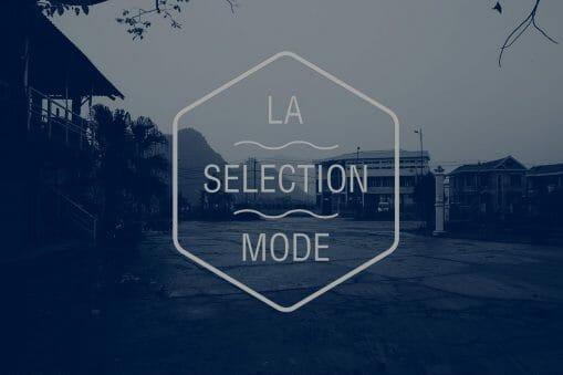Sélection mode #73 11