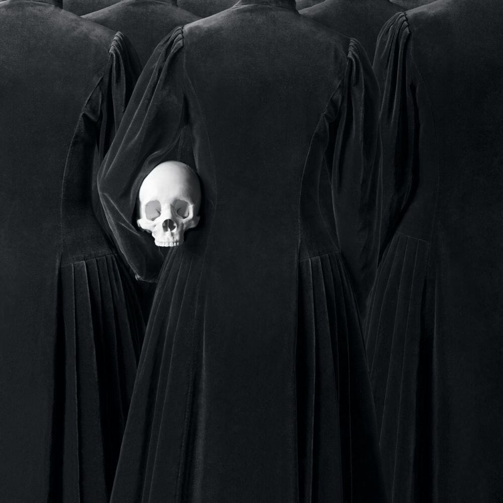 Juliette Bates photo morbide