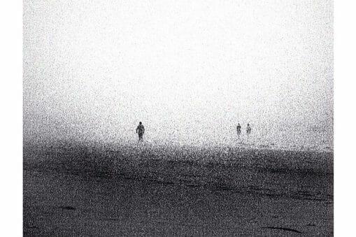 "RONE : NOUVEL EP ""APACHE"" 5"