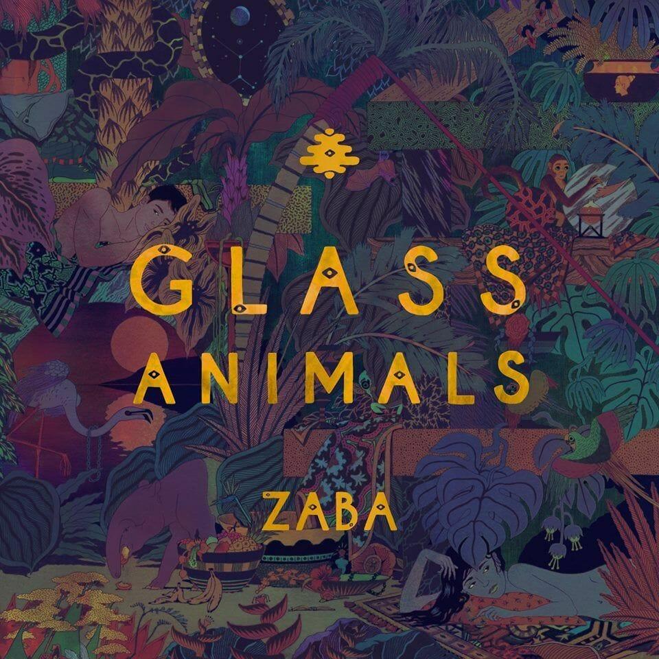 Glass Animals, la claque britannique 1