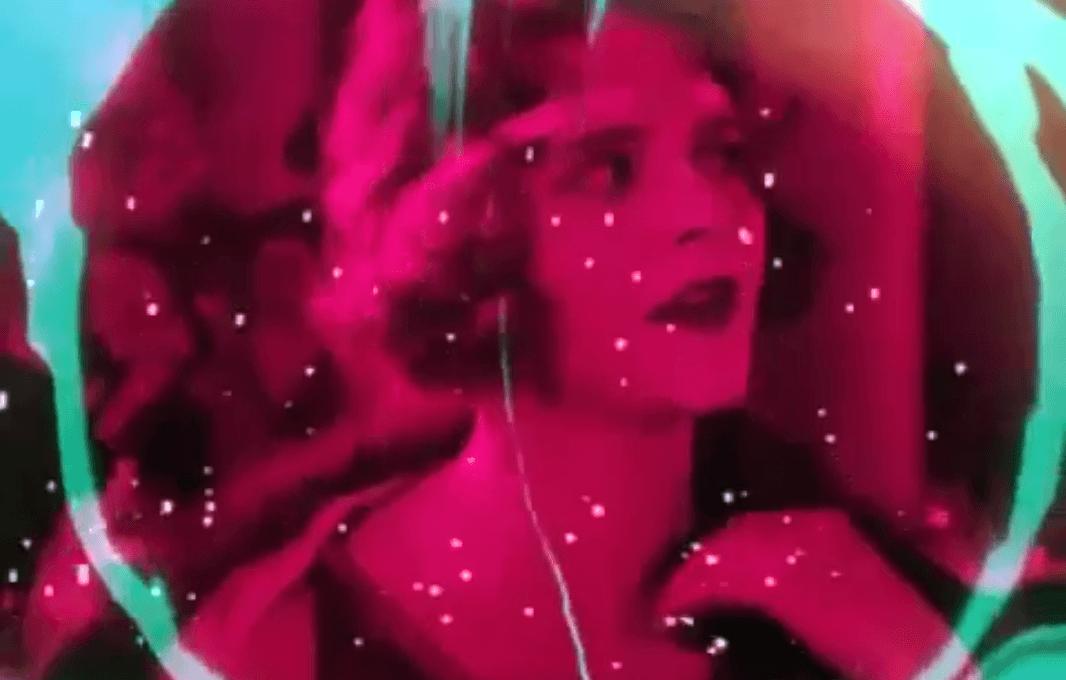 Isaac Delusion : le clip psyché-poétique de She Pretends 1