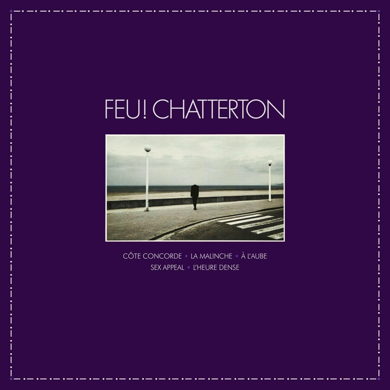 Feu! Chatterton, coup de semonce dans la pop Francaise 1
