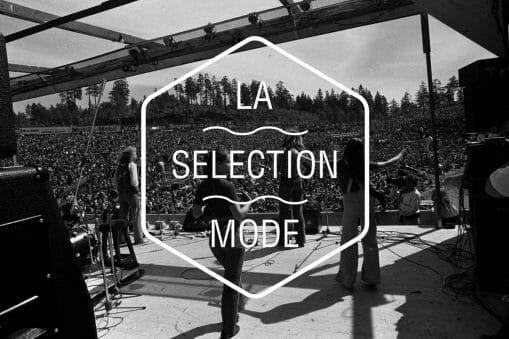 Sélection mode #88 15
