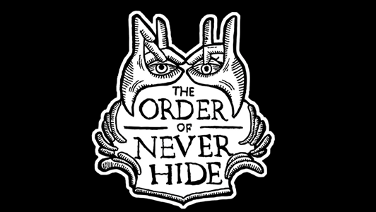 The Order of Never Hide par Ray-ban 1