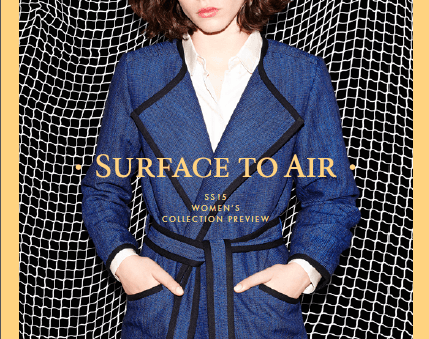Surface to Air - Women SS15 Overview 11