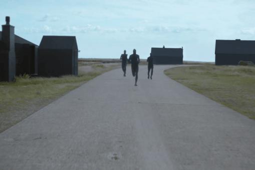 Ten Walls: Walking With Elephants 5