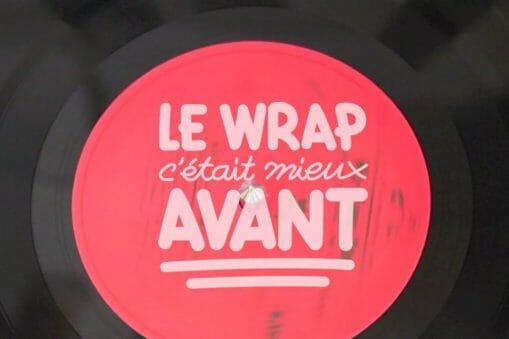 Monsieur Poulet - Le Wrap, c'était mieux avant ! 4