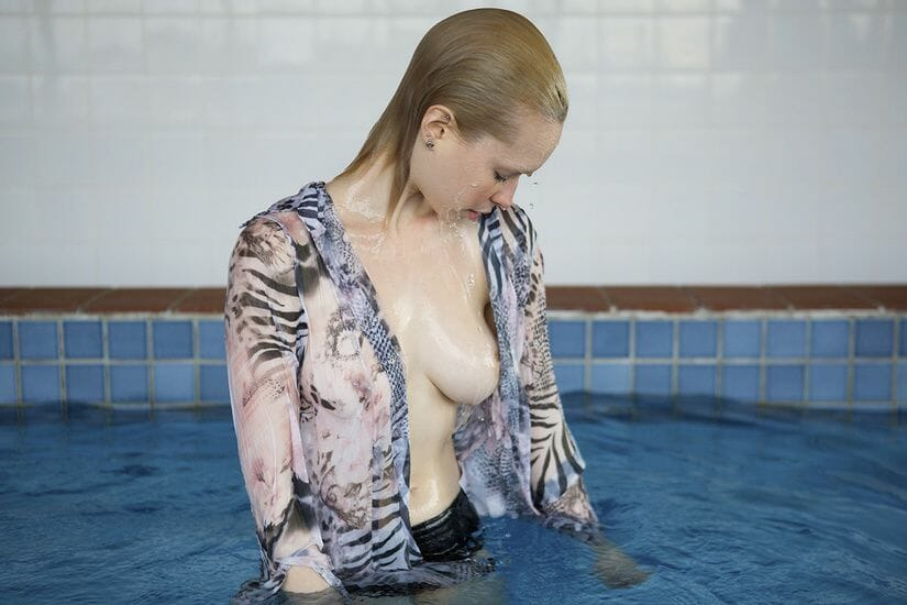 Natalie Cottee