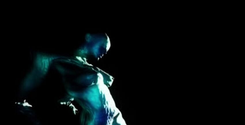Xen, deuxième clip du nouvel album d'Arca 1