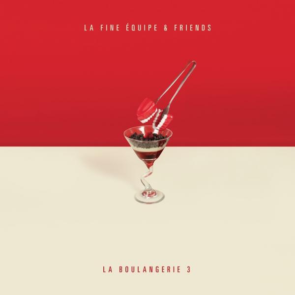 """28 trucs audibles et comestibles : """"LA BOULANGERIE 3"""" de La Fine Équipe x Nowadays Records 1"""