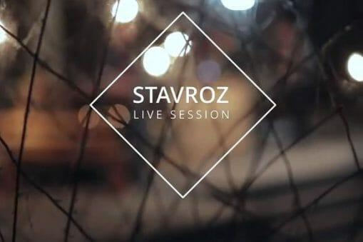 Session jazz-house avec Stavroz 3