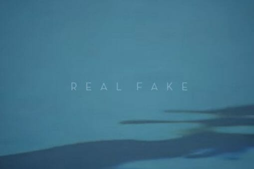 """Xinobi: le clip aquatique et romantique de """"Real Fake"""" 3"""