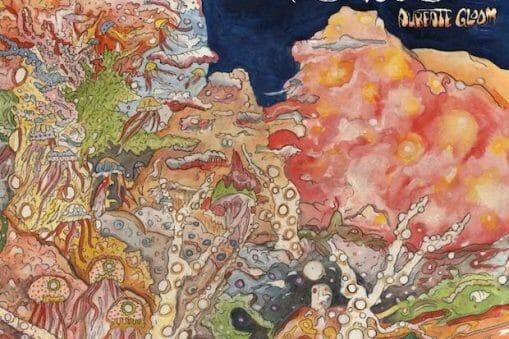 "OF MONTREAL : Nouvel album ""Aureate Gloom"" 1"