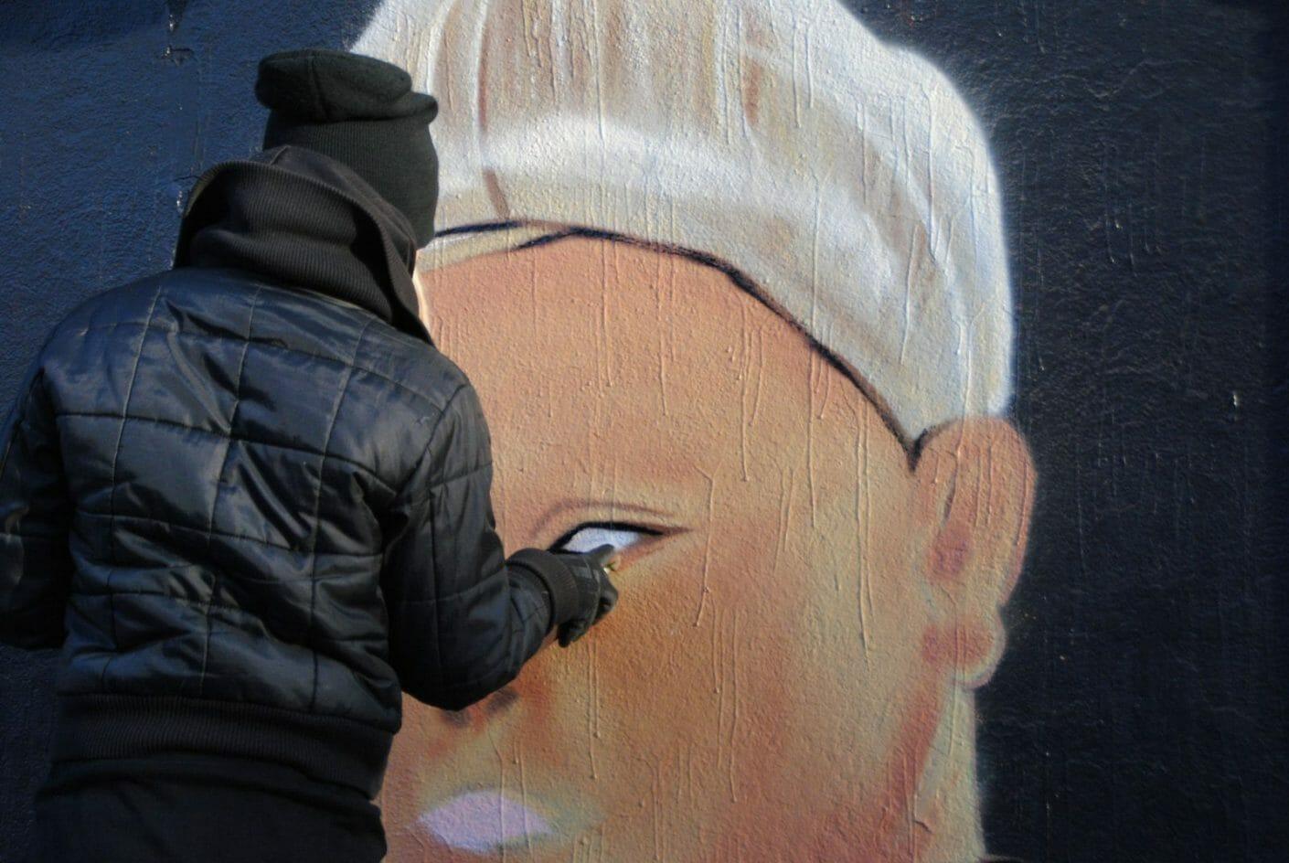 Kwim & Kraco x Le Mur Saint Ouen 23