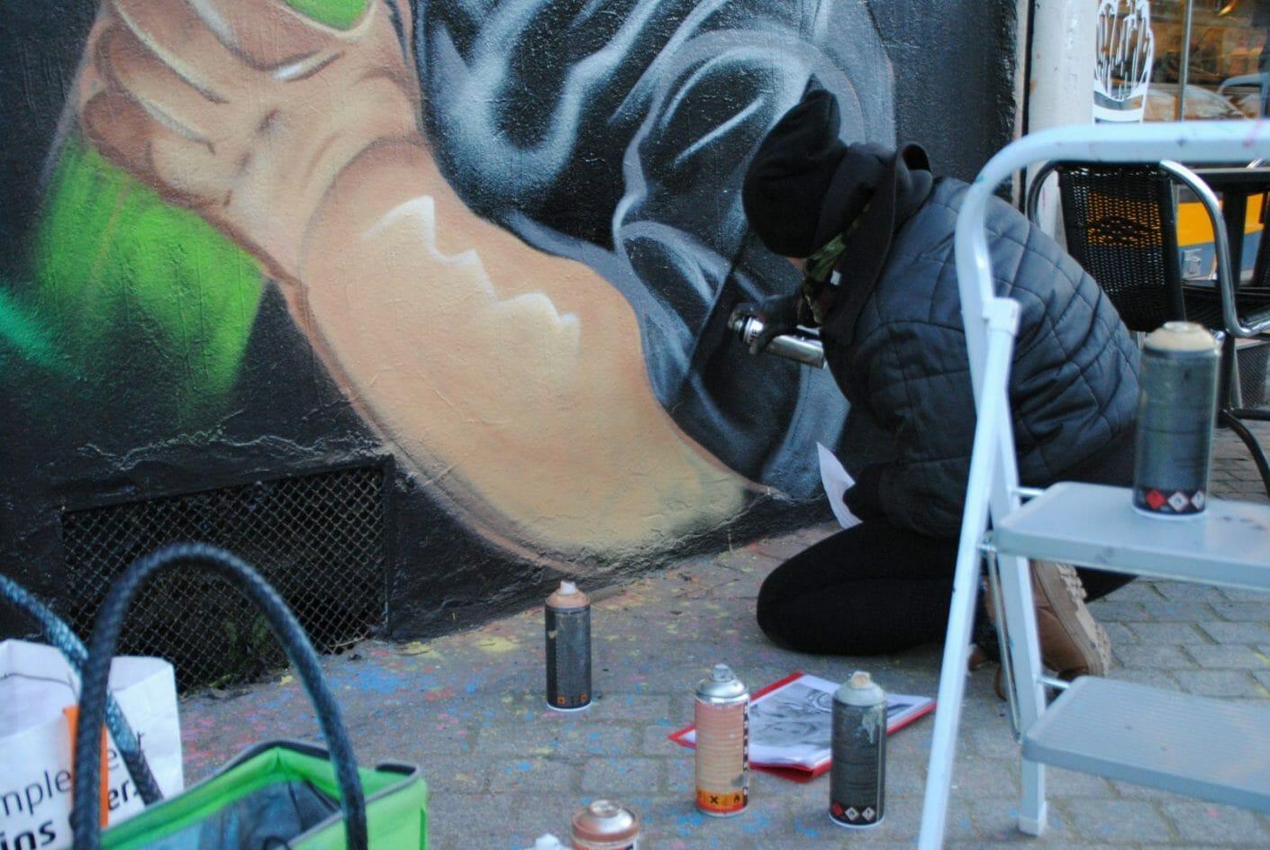 Kwim & Kraco x Le Mur Saint Ouen 25