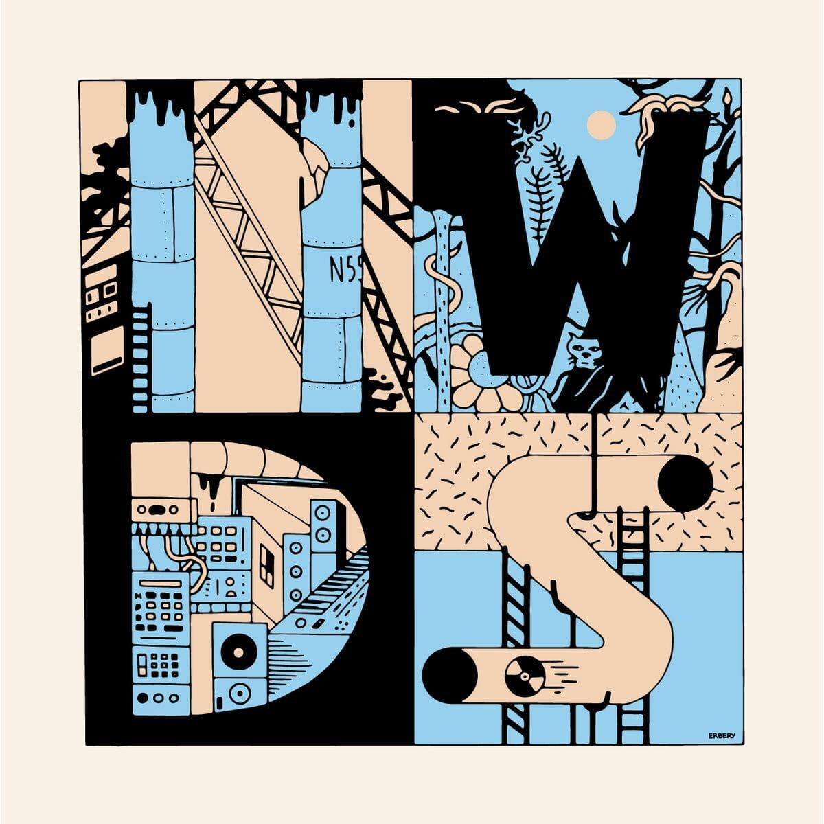 Nowadays Records nous présente sa compilation #3 1