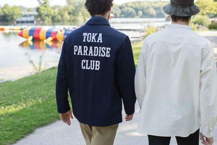 Toka Toka SS15 Lookbook 1