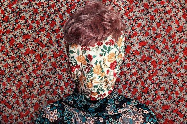 """""""What do you hide?"""": l'art de la dissimulation par Romina Ressia 1"""