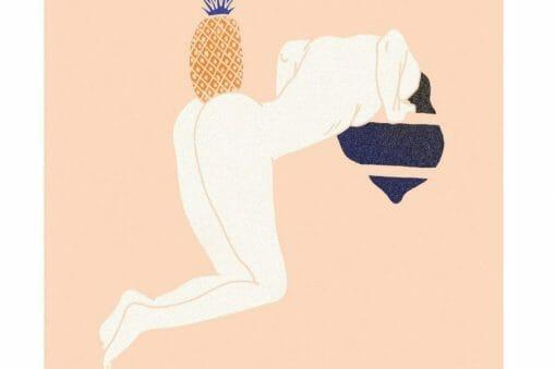 Charlotte Molas, du twerk au Corbusier. 6