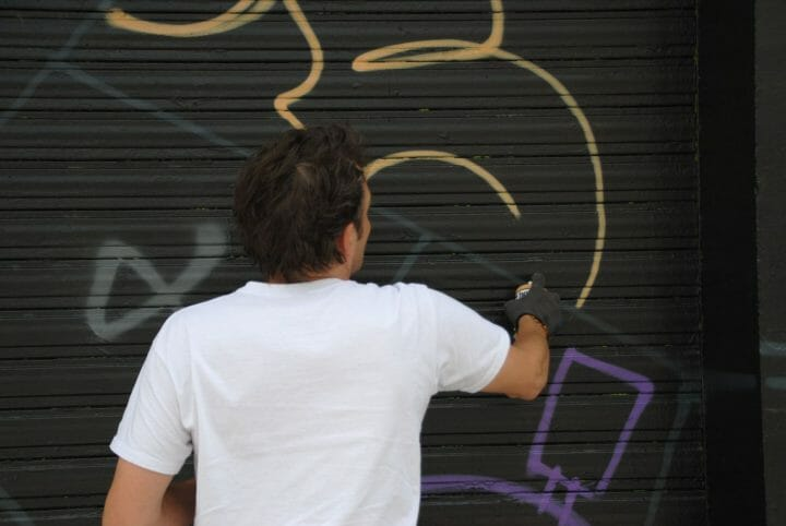 Le Mur Saint Ouen 12