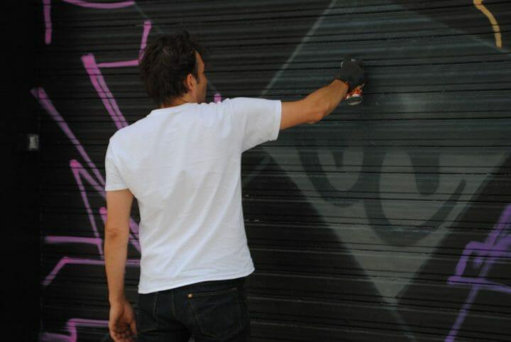 Le Mur Saint Ouen 14