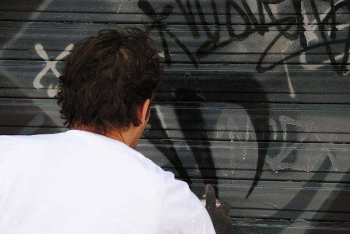 Le Mur Saint Ouen 16