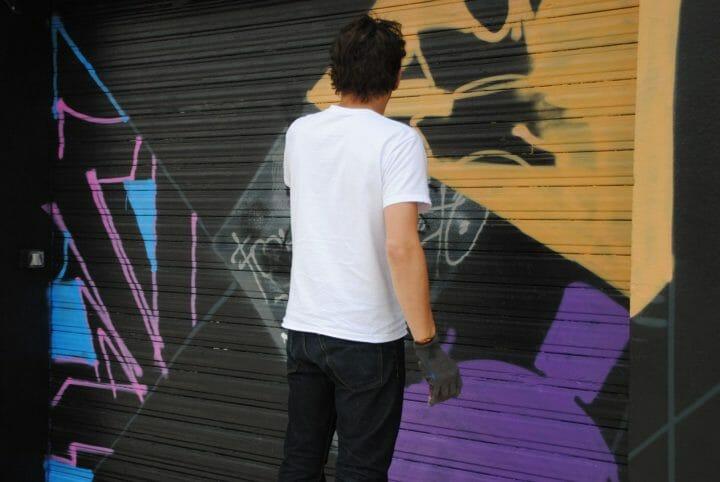 Vision X Le Mur Saint Ouen 19