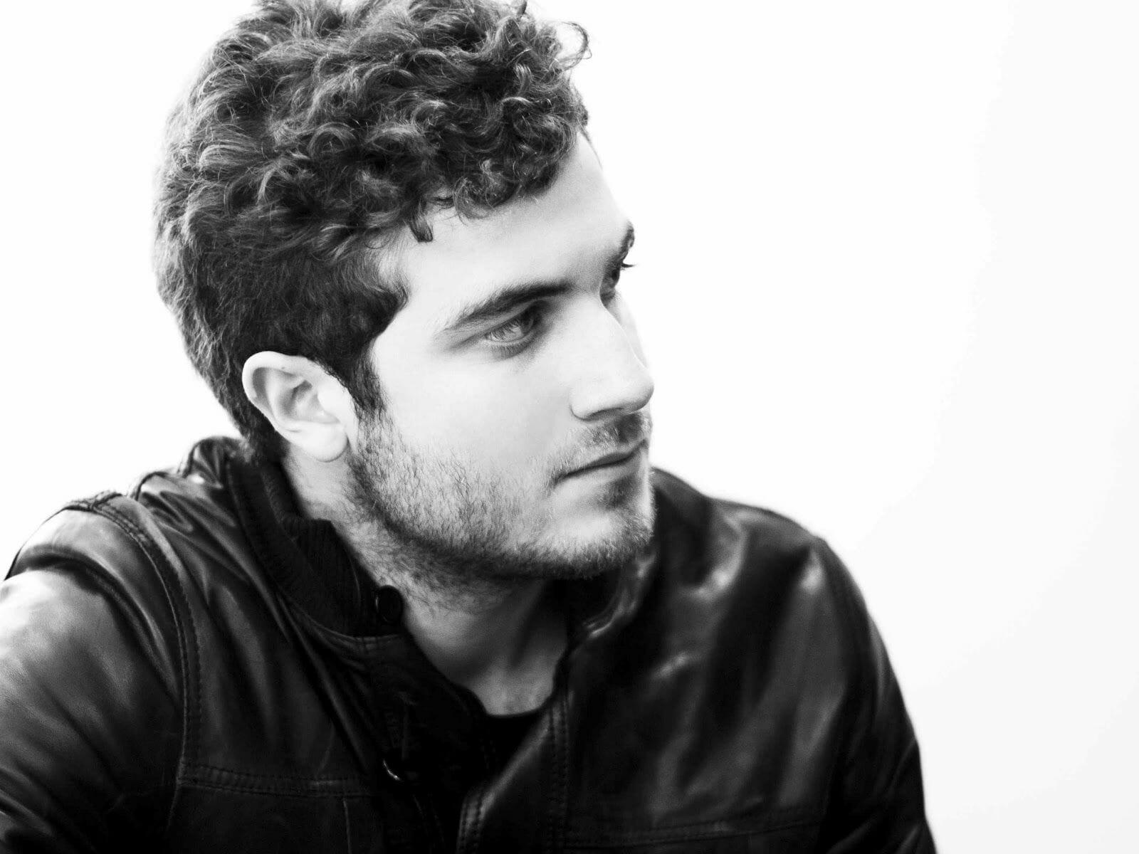 Nicolas Jaar est de retour avec un nouvel EP ! 1