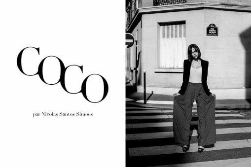 Editorial #4 : Coco par Nicolas Santos Simoes 1