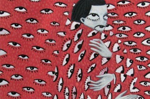 Gosia Herba, une illustratrice en herbe 10