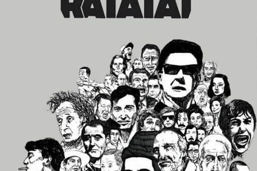 Ratatat est de retour et c'est Magnifique 10