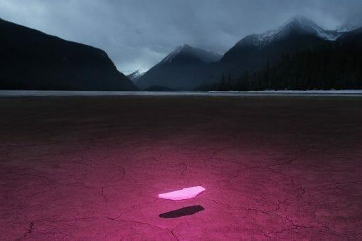 L'univers haut en couleurs du photographe Benoît Paillé 8