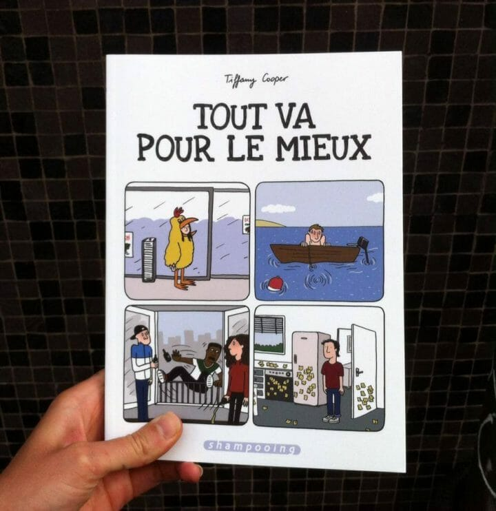 TIFFANY COOPER TOUT VA POUR LE MIEUX DELCOURT 1