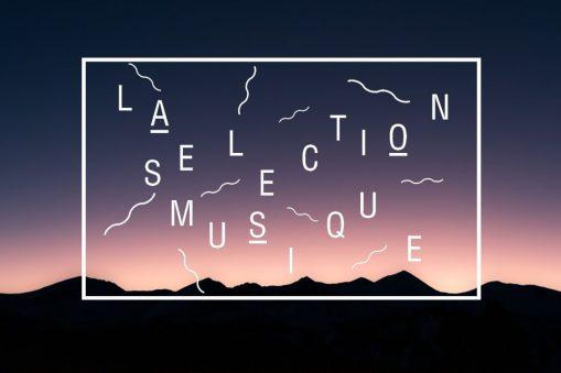 La Sélection Musique #160 3