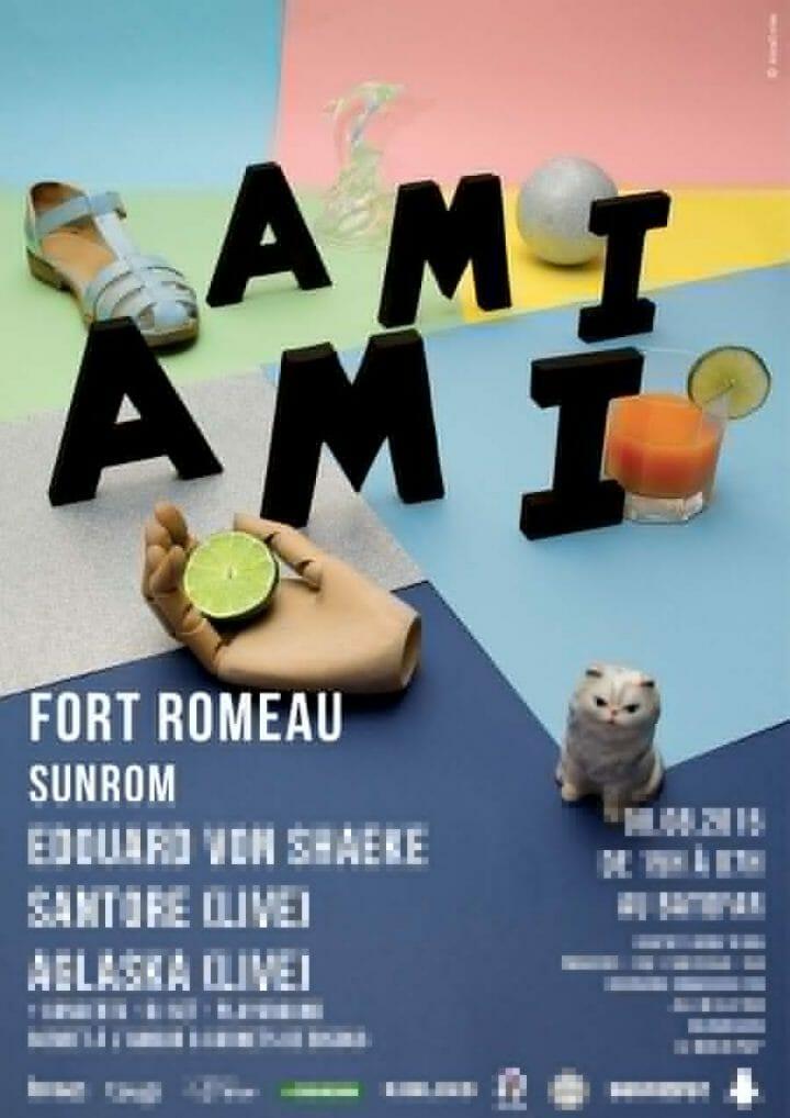 AMIAMI BATOFAR 8 AOUT FORT ROMEAU