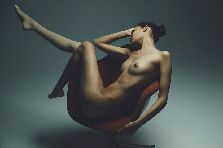Photo Nude 1