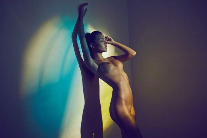 Photo Nude 2
