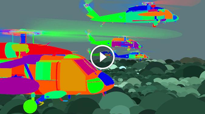 La vidéo du jour : AZEL PHARA - GREEN 1
