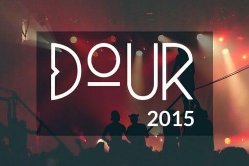 Beware of Dour 2015 - Aftermovie 10