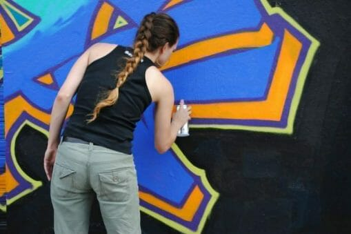 Shay x Le Mur Saint Ouen 9