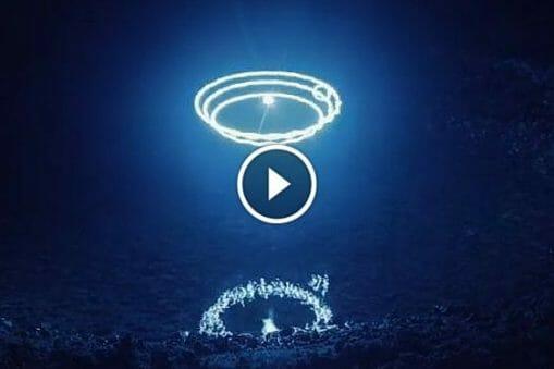 """Floating Points dévoile """"Silhouettes"""", son premier clip lunaire. 1"""