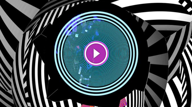 MELT - An audiovisual Trip to Nowhere - Part.9 1