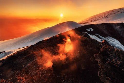 Les impressionnantes montagnes de Lukas Furlan 5