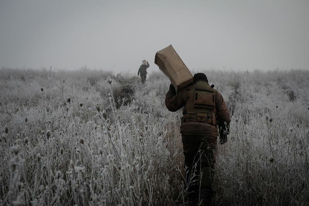 artillerie ukraine